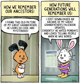 Animatie viitor facebook