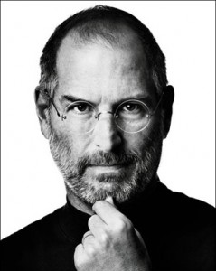 Steve Jobs, CEO Apple (1997-2011)