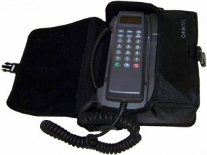 Telefon model Orbitel 901