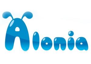 Logo Alonia