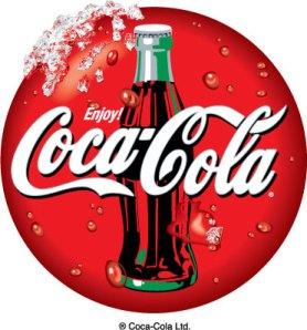 sigla coca-cola