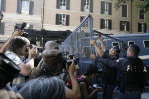 Proteste G8 Italia 2009