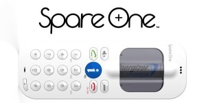 Telefonul SpareOne